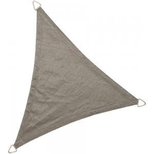 Schaduwdoek driehoek 3.6 meter antraciet