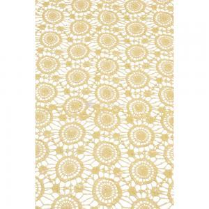 Tafelloper antislip 40x150cm beige