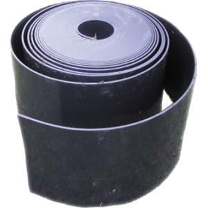 Vijverrand kunststof (per meter)