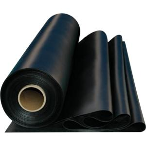PVC vijverfolie 2 meter breed (1mm)