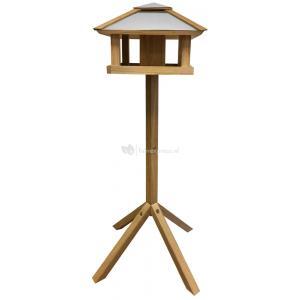 Vogelvoederhuis Munkebo