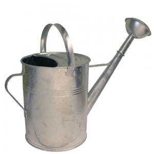 Zinken gieter 9 liter