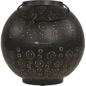 Globe lantaarn 20cm