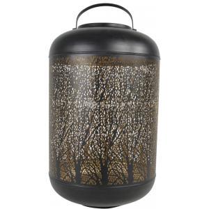 Tree lantaarn rond 50cm