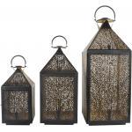 Tree lantaarn set van 3