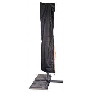 Beschermhoes voor zweefparasol polyester tot 3,5 meter doorsnee