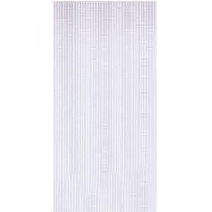 Kralengordijn wit 90x220cm