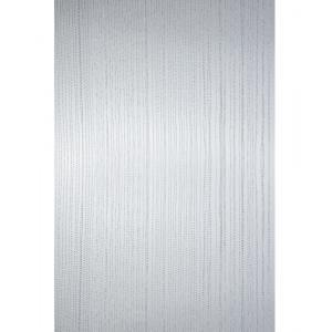 Vliegengordijn PVC wit 100x230cm