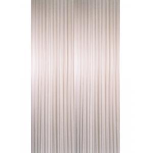 Vliegengordijn PVC wit stroken 100x230cm