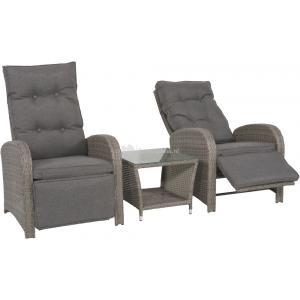 Melia duo loungeset