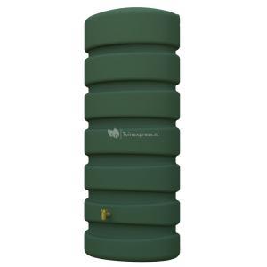 Garantia Classic regenton 650 liter groen