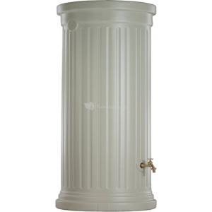 Garantia Column regenton 1000 liter beige