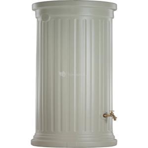 Garantia Column regenton 2000 liter beige