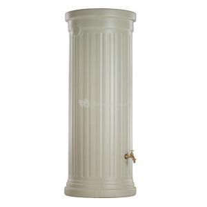 Garantia Column regenton 330 liter beige