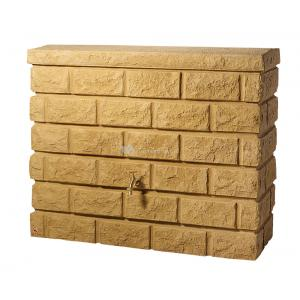 Garantia Rocky regenton 400 liter beige
