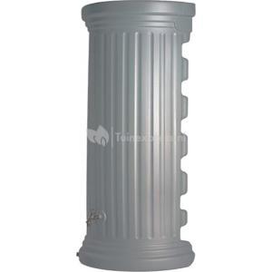 Garantia Column wandregenton 550 liter steengrijs