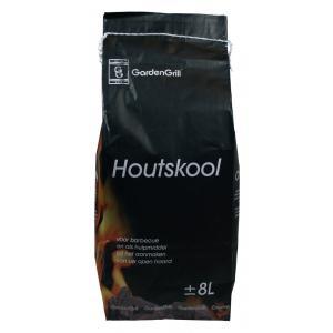 BBQ houtskool 2 kg