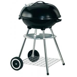 Garden Grill 47 cm kogel houtskool BBQ