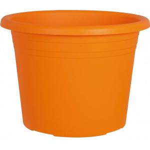 Bloempot Cylindro oranje - Ø 40 cm – 21,5 liter