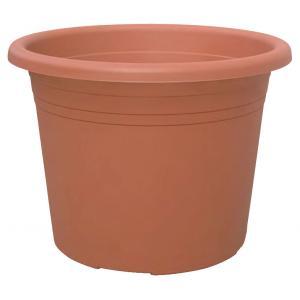 Bloempot Cylindro terra - Ø 50 cm – 42 liter