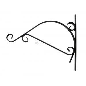 Metalen ophanghaak Elegant voor hanging basket