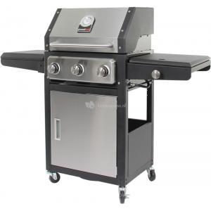 Grandhall Xenon 3 gasbarbecue