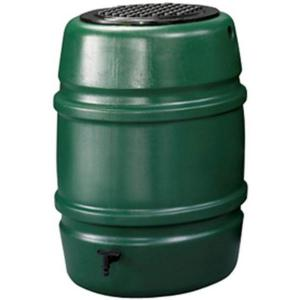 Harcostar regenton 114 liter groen