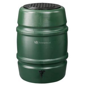 Harcostar regenton 168 liter groen