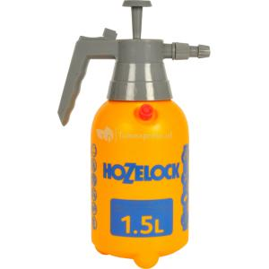 1,5 liter drukspuit geel