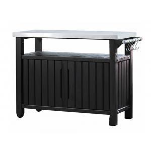 Entertainment Table Large bijzettafel met bergruimte