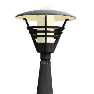 Staand verlichtingsarmatuur Gemini - Matzwart
