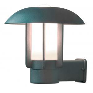 Wandlamp Heimdal - Zilvergrijs