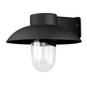 Wandlamp Mani - Matzwart
