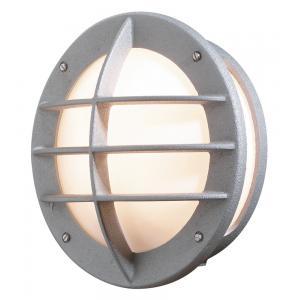 Wandlamp Oden - Zilvergrijs