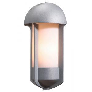 Wandlamp Tyr - zilvergrijs