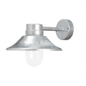 Wandlamp Vega gegalvaniseerd