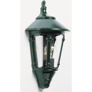 Wandlamp Virgo - Groen