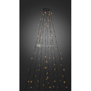 Kerstboomverlichting 8 strengen 240cm