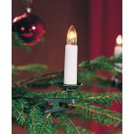 Kerstboomverlichting met 16 kaarslampen