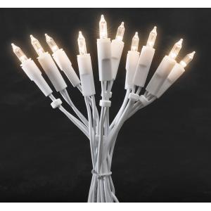 LED lichtsnoer pizello met 35 warm witte lampen