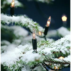 Mini lichtsnoer pizello met 120 heldere lampjes