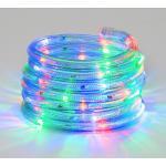 LED lichtslang feestverlichting multicolor