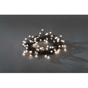 LED lichtsnoer Cherry - Warm wit