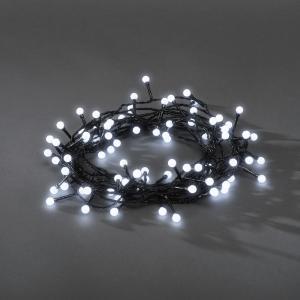 LED lichtsnoer Cherry - Koud wit