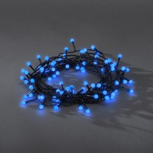 LED lichtsnoer Cherry - Blauw