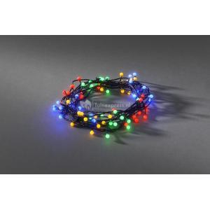 LED lichtsnoer Globe rgb