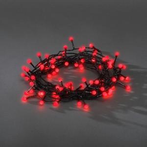 LED lichtsnoer Cherry - Rood