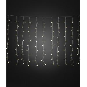 LED lichtgordijn warmwit cherry - 5.07 m
