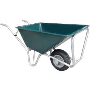 Boerderij kruiwagen basic 160 liter