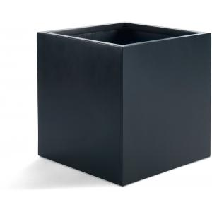 Argento plantenbak Cube XL antraciet